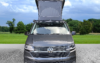 VW T6.1 California Ocean Edition Gris