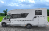 Adria Matrix Plus 670 SL Gtedition