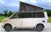 VW T6.1 California Ocean Edition Blanc